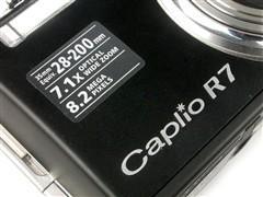 全方面突破理光R7报出历史新低价2150元