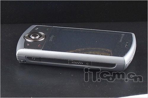 大屏王者多普达GPS智能机P860售6580