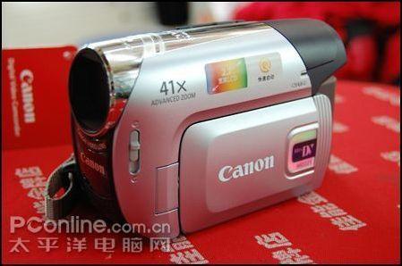 百万像素45×光变佳能MD245不足2700元