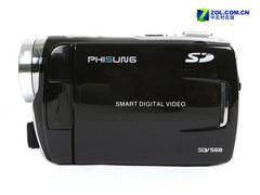 学生时代的留影机菲星SDV568详细评测