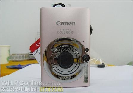 女生节要送好看的礼物MM专宠相机推荐