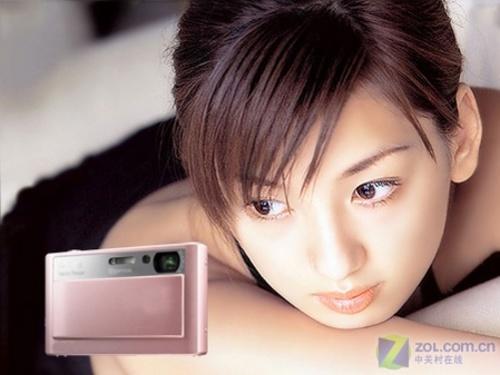绝色靓机配佳人超值女性卡片相机推荐