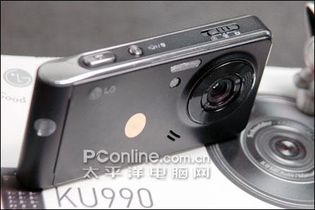 王者风范LG超强拍照强机KU990售3180