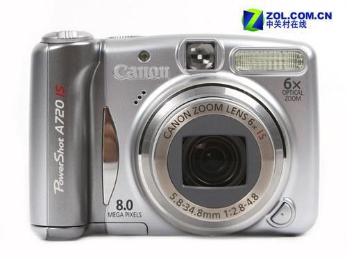 超高性价比五款两千元以下家用相机推荐