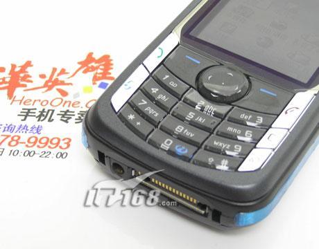 超高性价比诺基亚3G智能6680逼近千元