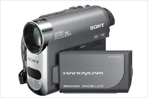 确定自己位置入门数码摄像机全面导购(5)