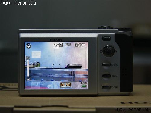 最短25mm6款08年最新广角卡片机一览(7)