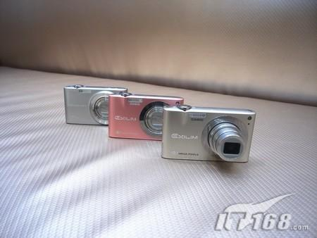 绝非普通选手七大品牌广角镜头卡片相机
