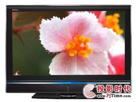 工薪一族最爱九款最超值液晶电视鉴赏(5)