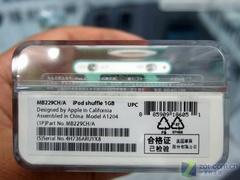 shuffle掀起降价风潮近期超值MP3选购