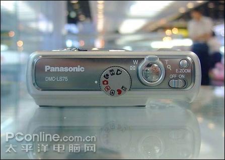 终破千元松下LS75双防卡片DC仅980元
