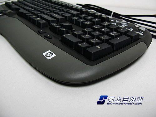 办公娱乐更方便市售5款多媒体键盘推荐(6)