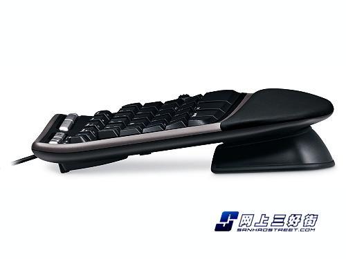 办公娱乐更方便市售5款多媒体键盘推荐(3)