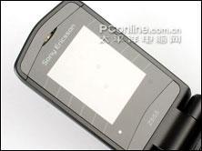 手势感应控制索爱时尚翻盖机Z555i评测