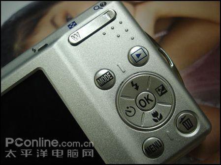 全金属机身尼康S210防抖卡片DC仅1500