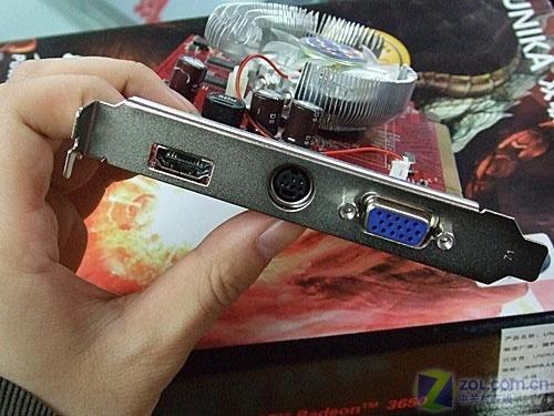 399元炮轰8600GT7款超值HD3650显卡推荐