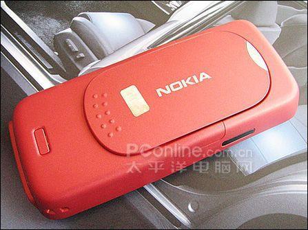 完备多媒体诺基亚智能手机N73售2290