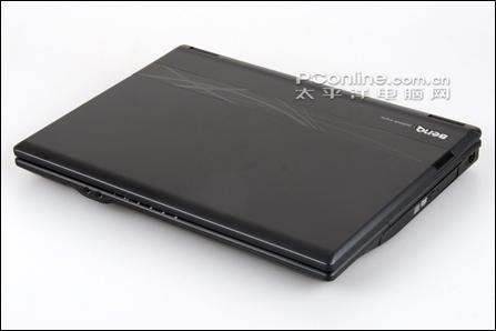 简朴的光廊3K级明基JoyBookR43评测