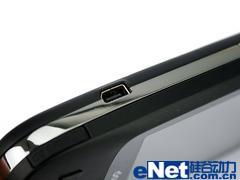 圆润时尚多普达滑盖智能机S600评测(3)