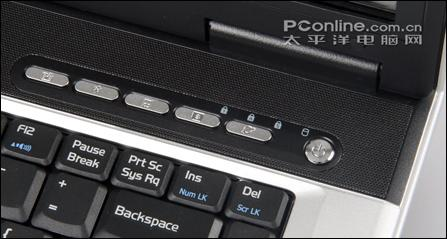 15寸本如何闪耀3999元华硕X53L详细评测(3)