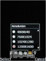 简约之美O2翻盖音乐手机COCOON评测(5)
