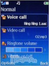 简约之美O2翻盖音乐手机COCOON评测(7)