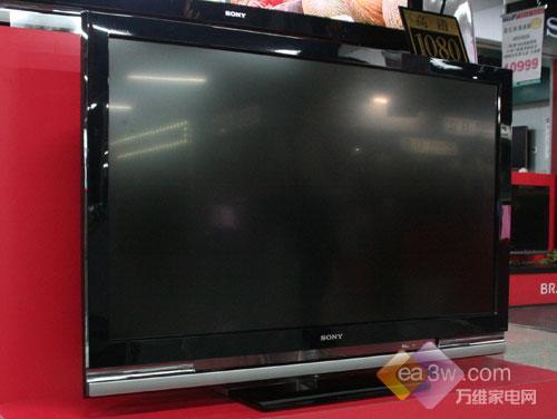 8日行情:高端40寸液晶电视再报冰点价