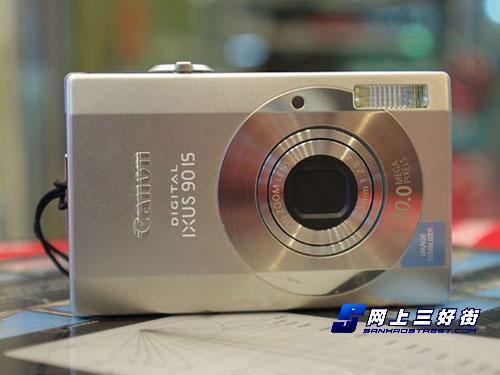千万像素售价实惠五款超值卡片相机精选