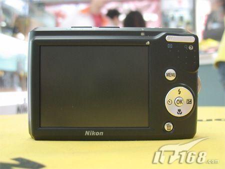 入门相机价格实惠尼康L16现售价910元