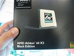 四核疯狂杀价本周中关村CPU销量排行榜(10)