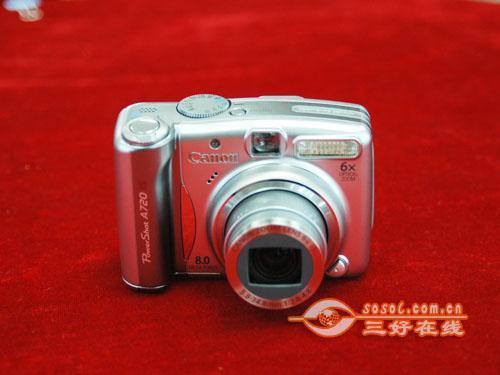 不可忽视的力量超值热卖卡片相机推荐(3)