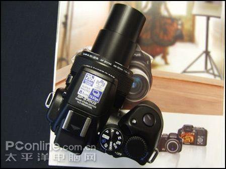 26mm广角长焦旗舰奥巴SP570仅售3490