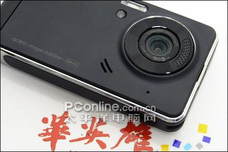 全触摸屏LG拍照强机KU990降至2250元