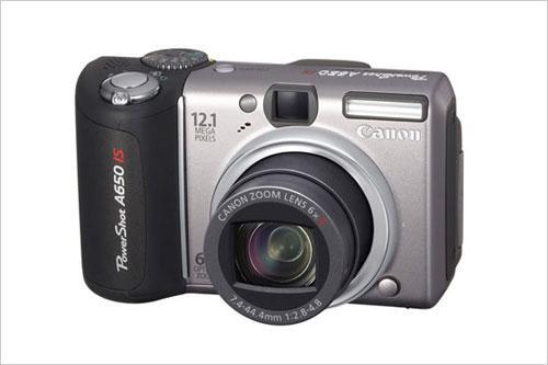 小DC大震憾高性能便携手动数码相机推荐(2)