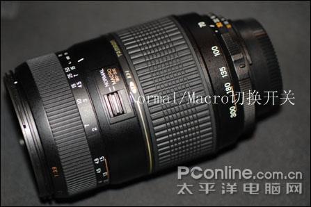 高性价比长焦镜腾龙AF70-300mm评测