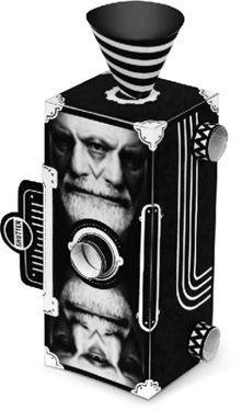 手工制作玩个够 纸质针孔照相机美图赏(2)
