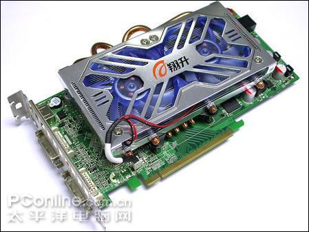 最强性价比市售九款GF9600GSO显卡推荐(7)