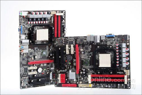差别仅在高清硬解AMD780G/780V主板评测