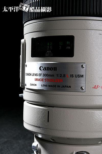 拍摄世界的力量佳能300/2.8L镜头图赏