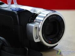 40G容量高清硬盘摄像机索尼SR10E再降价