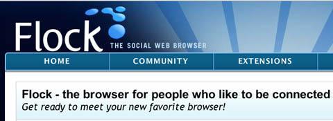 Firefox之外Linux下三大网页浏览器推荐