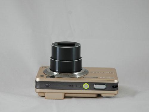 800万像素5倍光变索尼W150实拍评测