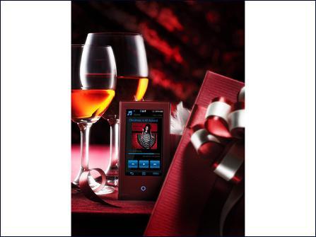 要面子更要大容量8G音质型精致MP3推荐(6)