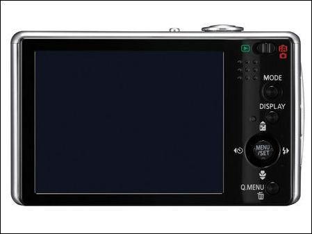 红色警戒热门卡片数码相机优缺点点评(5)