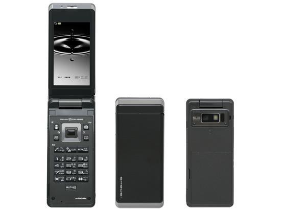 顶级娱乐手机夏普520万像素SH906i欣赏(4)