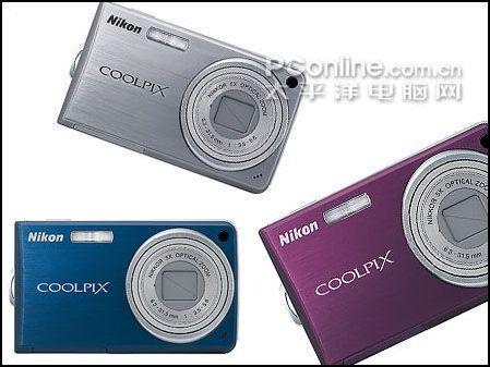 红色警戒热门卡片数码相机优缺点点评(8)