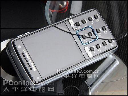 比拼低端DC500万像素专业拍照手机导购(2)