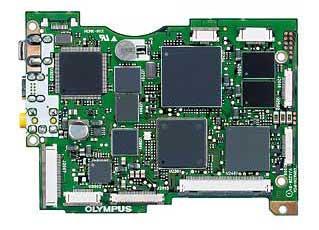 体验多段式防抖乐趣奥林巴斯E520评测(14)