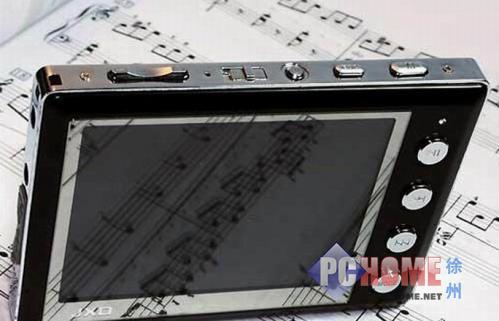 超大屏MP42G金星JXD921售599还送MP3