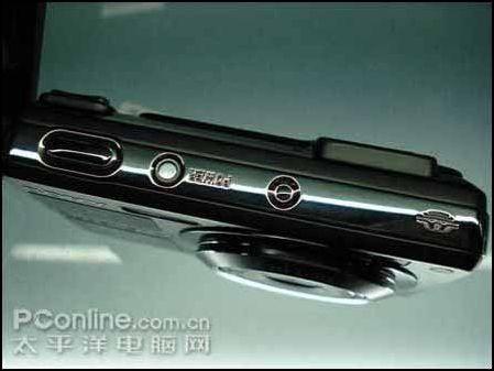 像素超越入门单反钛涂层索尼W300到货